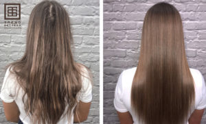 All you want to know about Keratin Hair Treatments