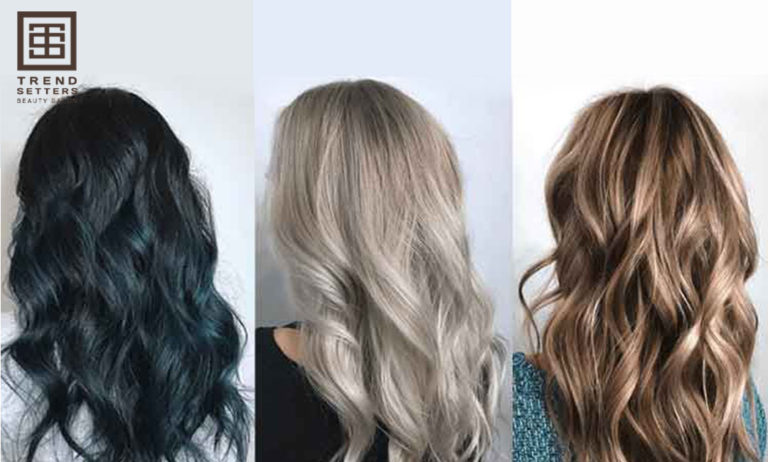 7 Simple Hair Habits That Can Help Maintain Your Hair color